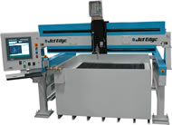 5'x5' Water Jet Cutting Machine Ideal for Small Shops