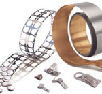Single or Double Sided Coated Stainless Steel for Improved Electronic Components