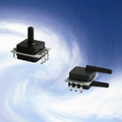 High Accuracy HDI Pressure Sensors Offer 3 V Supply Versions for Battery Powered Applications