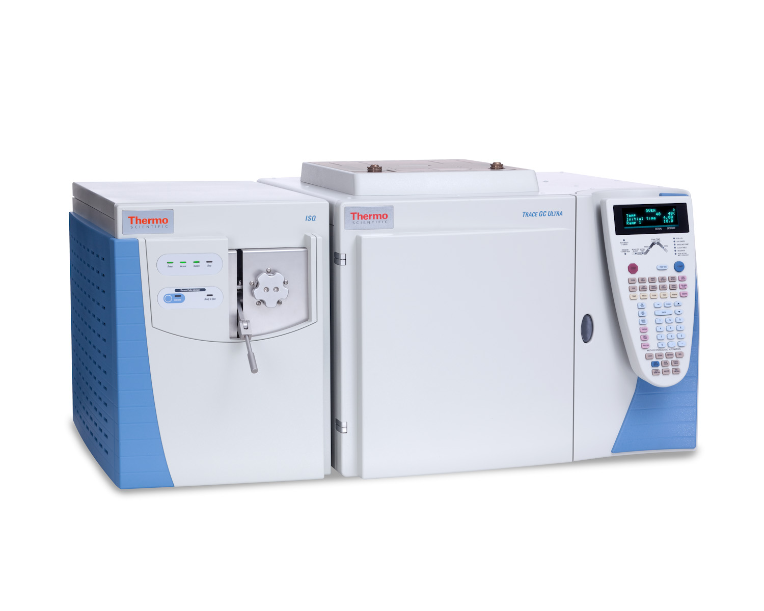 Thermo Fisher Scientific Launches New Single Quadrupole GC-MS with Removable Ion Source at Analytica