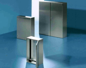 Rittal Protect with Stainless Steel
