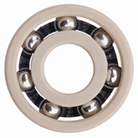 igus starts the ball rolling with high temp bearings