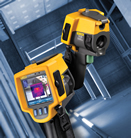 Price reductions on Fluke Thermal Imagers