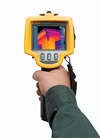 New entry-level Fluke TiS Building Diagnostic Thermal Imaging Scanner