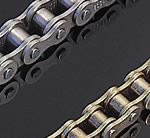 New Blue Passivation Coating Protects Rexnord Chains