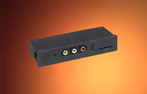 Molex Customer Convenience Port (CCP) Modules Bring State-of-the-Art Audio and Video to the Automotive Industry