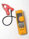 Fluke Introduces True-rms Detachable Jaw AC/DC Clamp Meter