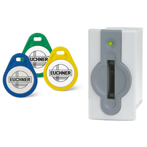 Security plus safety in Euchner EKS FSA access system