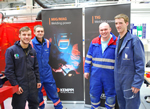 Kemppi Welding System Helps In Uk Skills Welder Squad Selection