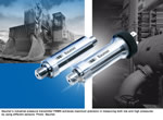 PBMN Pressure Transmitter Uses Piezo-resistive And Thin-film Technology