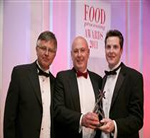 The perfect Yorkshire pudding has helped Mitsubishi Electric to win a prestigious technology award at the food processing industry's most important annual event, Appetite for Engineering