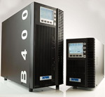 BORRI'S NEW SINGLE PHASE COMPACT UPS IS BIG ON POWER MANAGEMENT