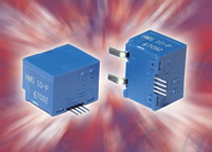 LEM's new isolated surface-mount current transducer family operates from single +5V supply
