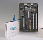Low Cost Interface to Allen-Bradley Remote I/O