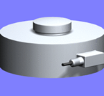 Low Profile, High Accuracy Compression Load Cell Ideal for Testing Applications