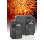 Mitsubishi Electric E700 Inverter now with Safe Torque Off Input