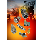 UK Designed and Manufactured RF Connectors on show at European Microwave Week