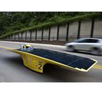 Molex Interconnects Power UMsolar Car on 1,800 Mile Australian Outback Journey