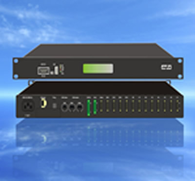 Intelligent rack monitoring with environmental control - from EMKA