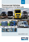HARDWARE ACCESSORIES FOR COMMERCIAL VEHICLES – FROM EMKA