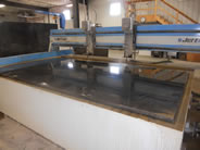 Precision Waterjet Concepts Installs Second Jet Edge Waterjet Cutting System