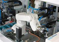 Robots arise to lead manufacturing investment