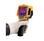 Fluke offers entry level thermal imager at reduced price Limited period offer plus 'Try & Buy'