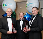 Eaton's Innovation and Electrical Excellence Win Prestigious Industry Awards